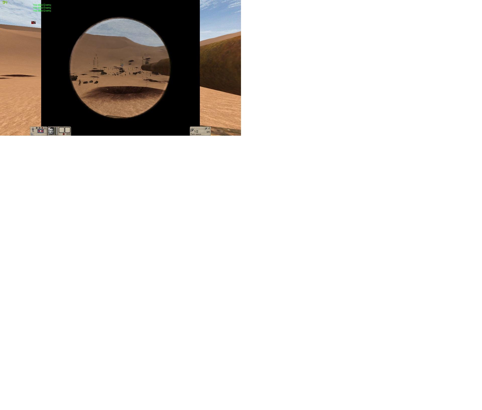 Hidden and Dangerous 2 Widescreen Fix - =RpR= Forums
